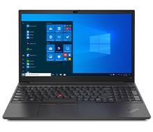 Lenovo ThinkPad E15 Gen 2 20TD0081VA : i7-1165G7 | 8GB RAM | 512GB SSD | Intel Iris Xe Graphics | 15.6 FHD | FreeDos | Đen