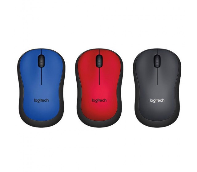 WIRELESS MOUSE M221 (silent)
