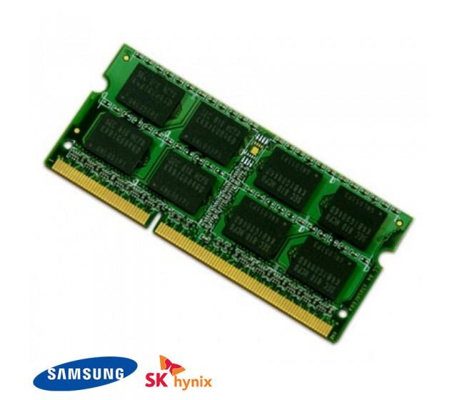 RAM 4GB DDR4 Bus 2666 Mhz Hynix / SamSung