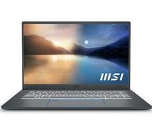 MSI Prestige 15 A11SCX-210VN : i7-1185G7   32GB RAM   1TB SSD   GTX 1650 4GB +  Iris Xe Graphics   15.6 UHD 4K   Win 10