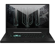 ASUS TUF Dash Gaming F15 FX516PM-HN023T : i7-11370H | 16GB RAM | 512GB SSD | Intel Iris Xe Graphics + RTX 3060 6GB | 15.6 FHD 144Hz | Win 10