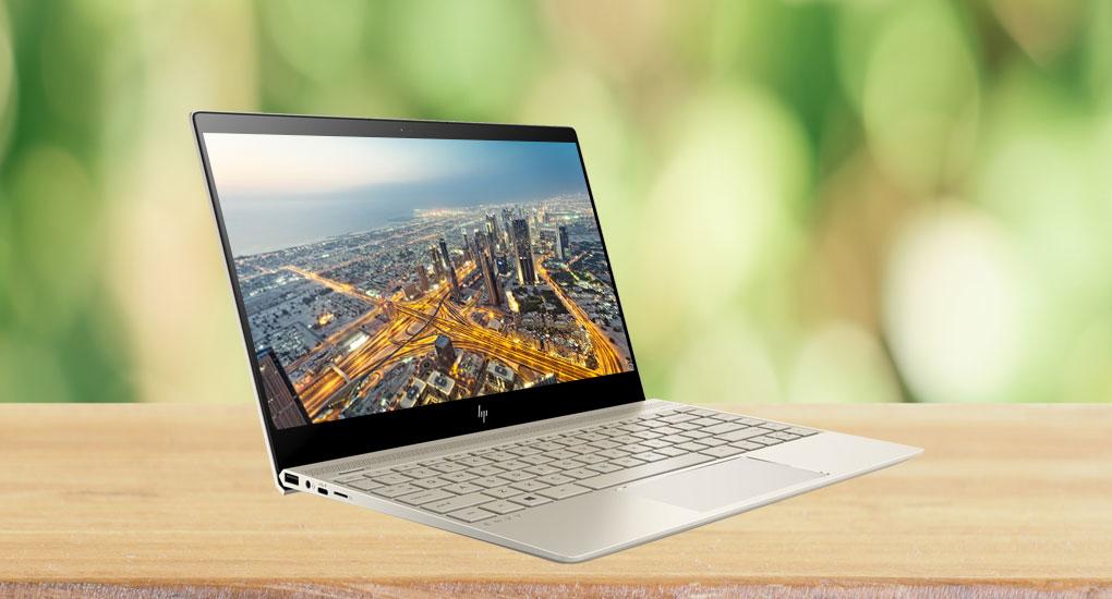 Laptop HP có thiết kế đẹp mắt và đa dạng và giá thành tương xứngvới cấu hình