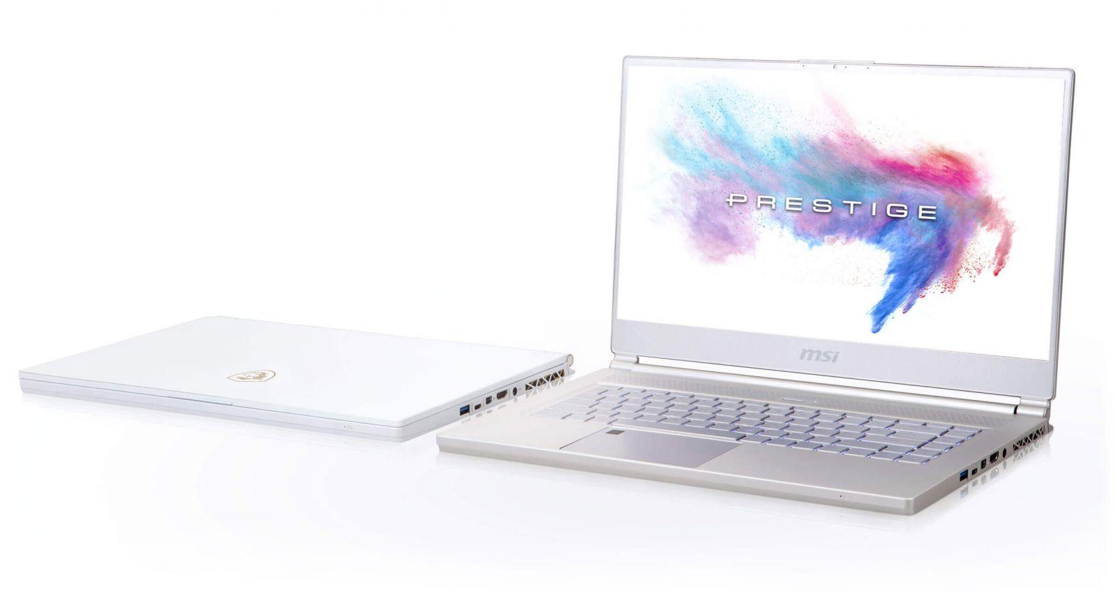 Laptop MSI có cấu hình mạnh mẽ và tản nhiệt tốt cùng chế độ bảo hành đến 24 tháng