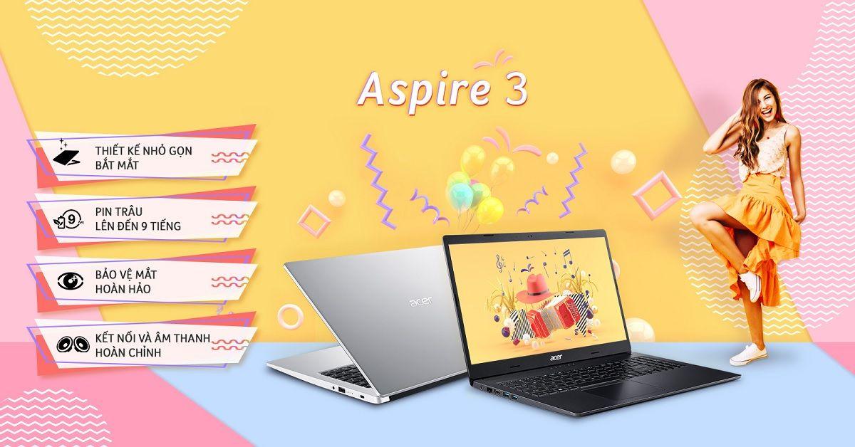 Acer Aspire 3 A315-23-R0ML