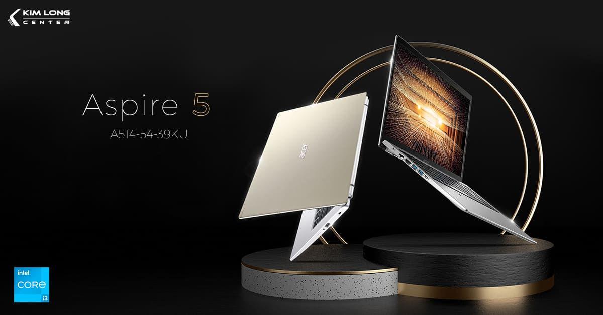 laptop Acer Aspire 5 A514-54-39KU