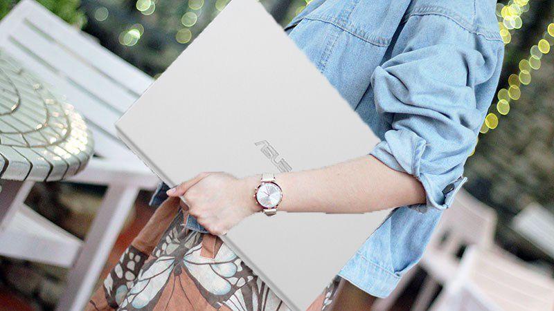 Asus VivoBook X509JP-EJ023T sở hữu thiết kế thanh lịch