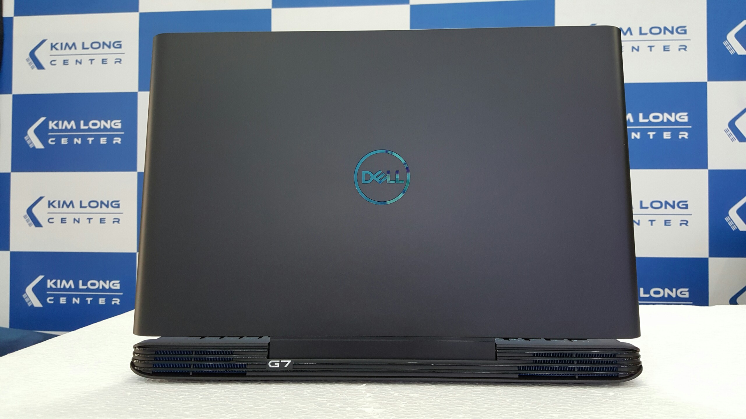 Dell Gaming G3-G5-G7