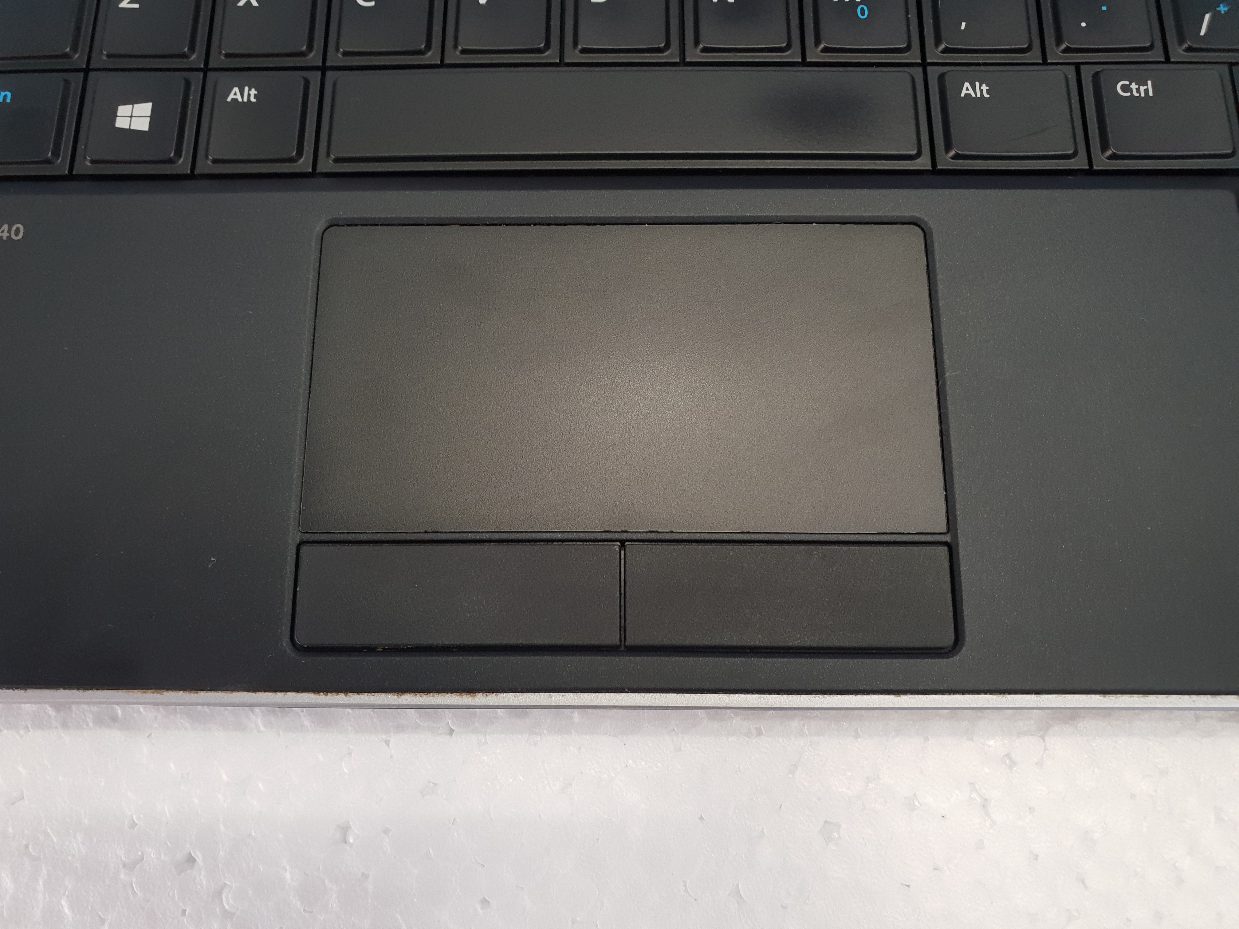 touchpad Dell latitude E7240