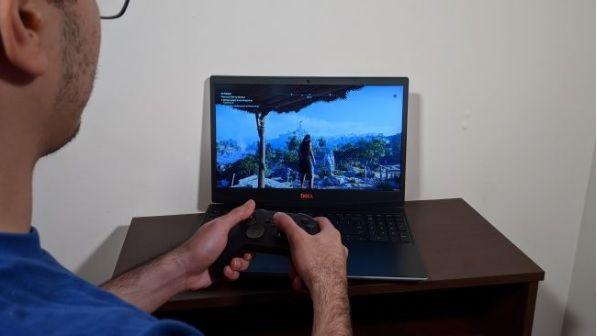 Dell G5 15 SE phiên bản 2020 đi kèm với GPU AMD Radeon RX 5600M 6GB VRAM