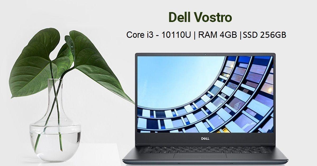 Dell 3590 được trang bị chip thế hệ 10
