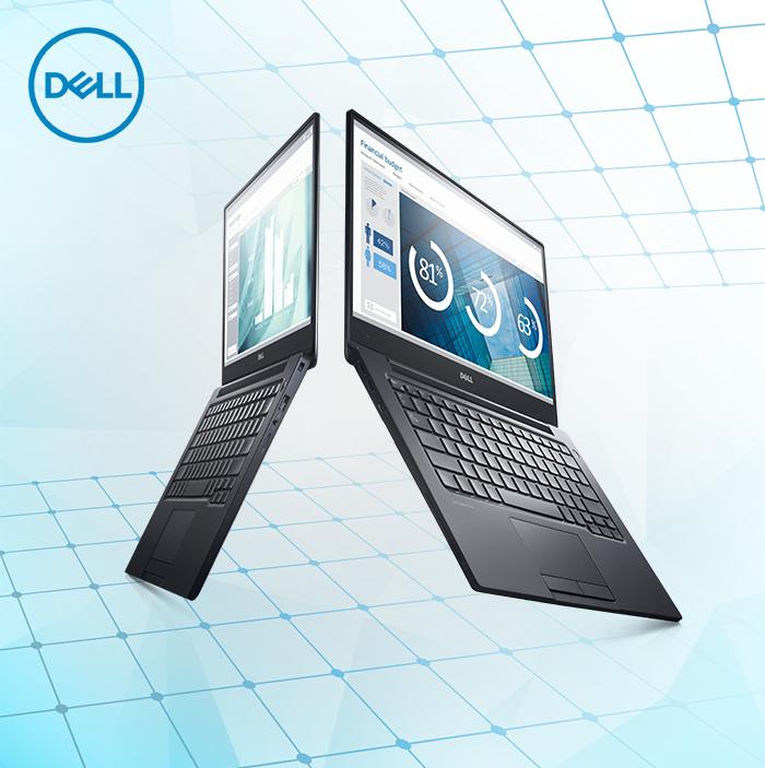 Dell Inspiron 7370-7D61Y1
