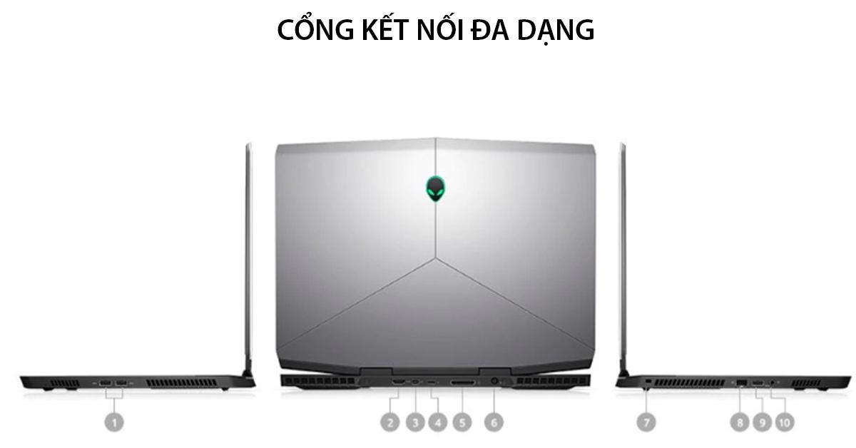 Đa dạng kết nối