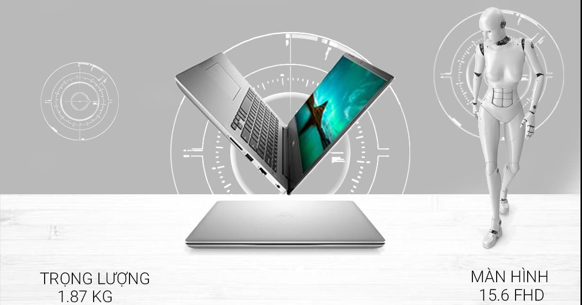 thiết kế dell g7 7591