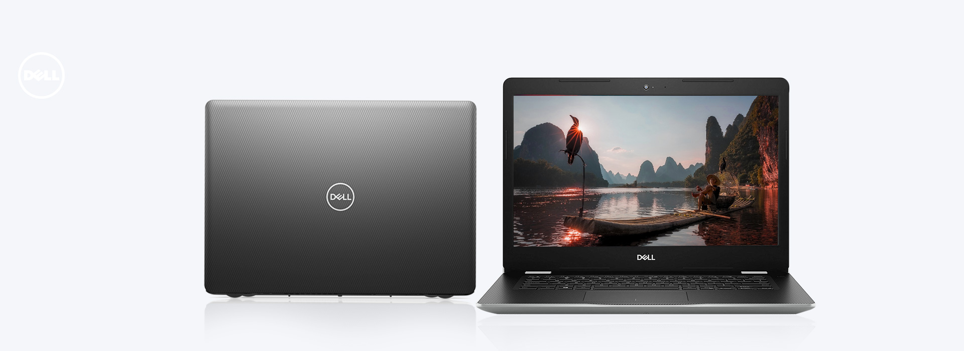 thiết kế dell inspiron 3480