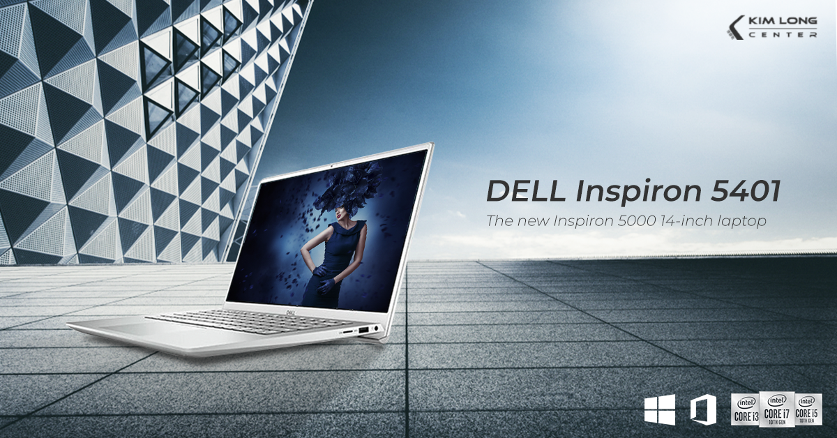 laptop dell inspiron 5401 i7