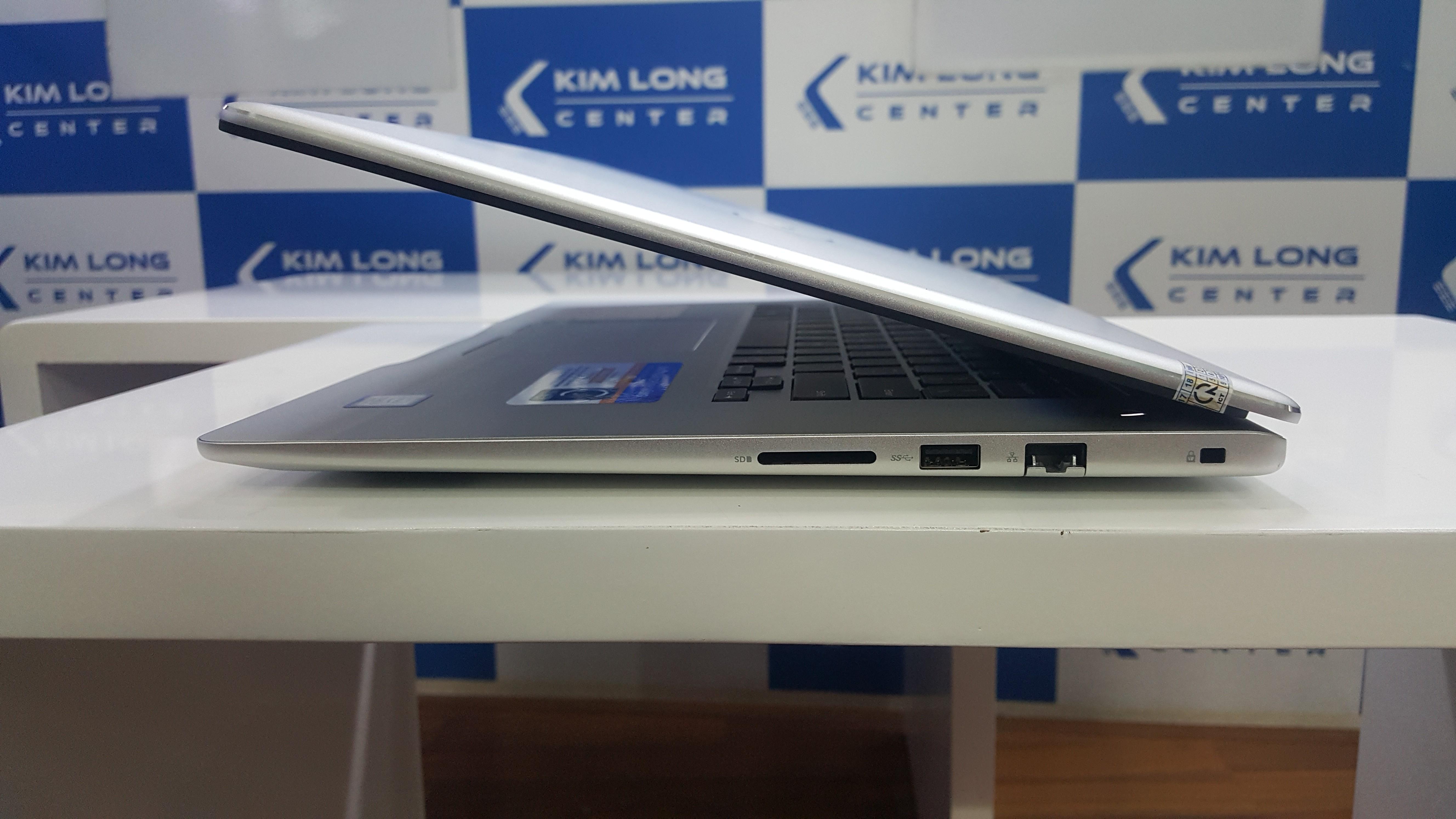 Dell inspiron 7570 i5