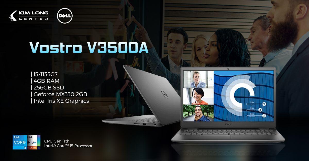 Laptop Dell Vostro V3500A