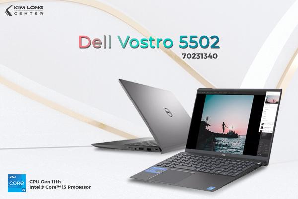 Dell Vostro 5502 70231340
