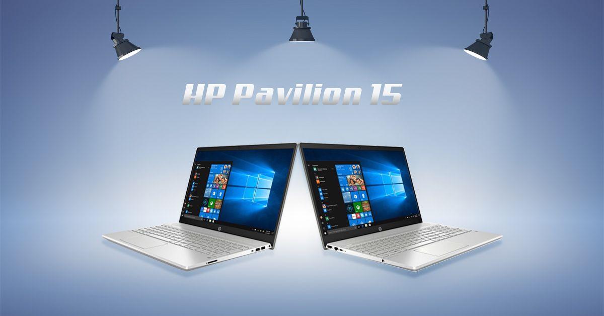 HP Pavilion 15-cs3008TU 8QP02PA
