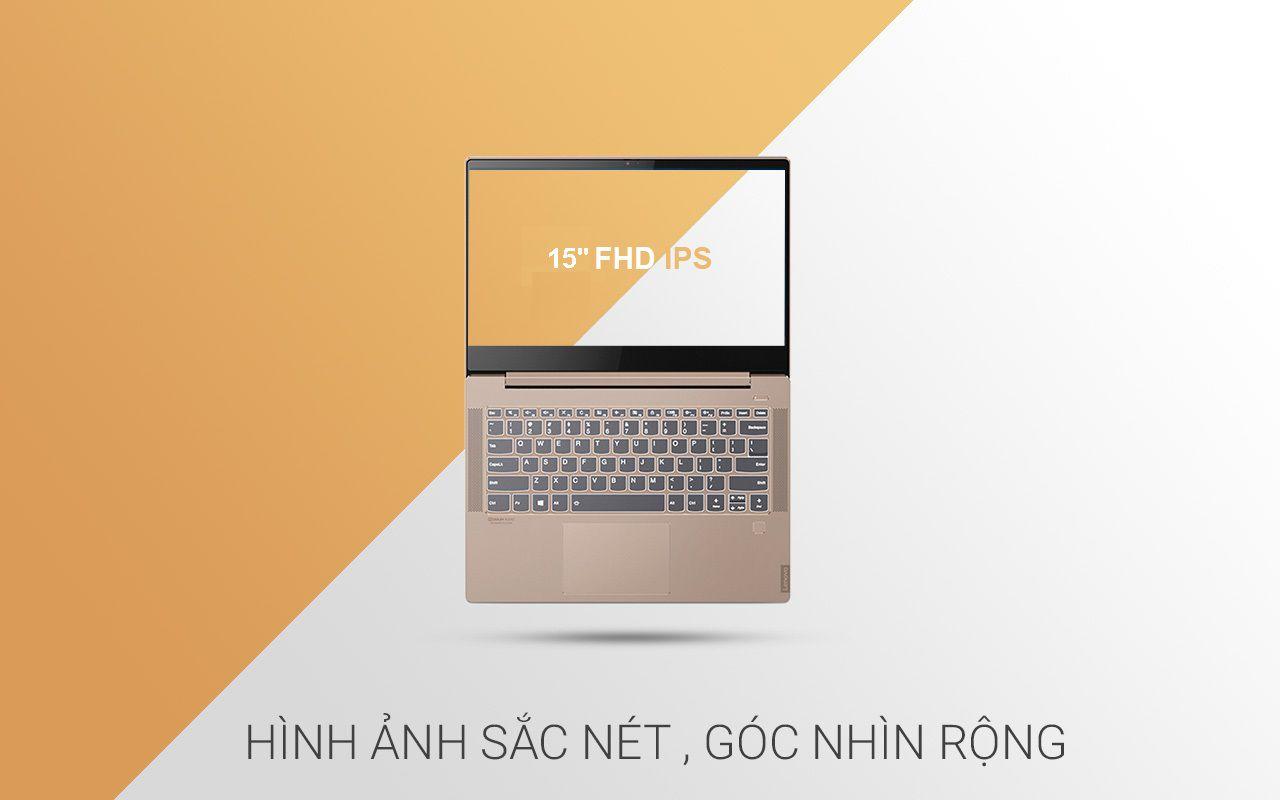 MÀN HÌNH IDEAPAD S540 15IWL