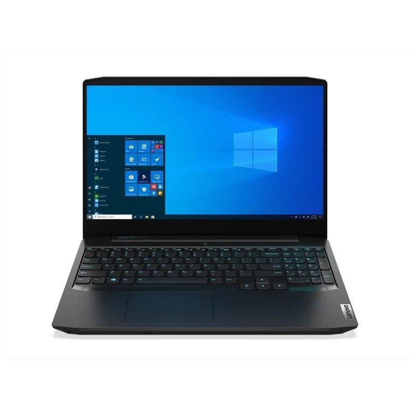 Màn hình Full HD sắc nét của Lenovo IdeaPad Gaming 3 15IMH05(81Y40067VN)