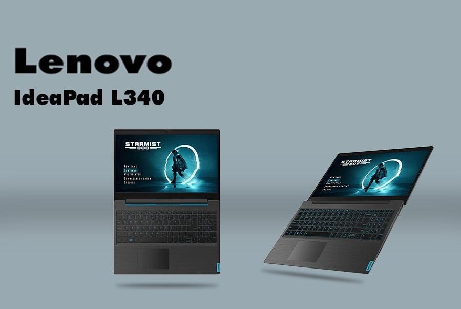lenovo ideapad l340-15irh có thiết kế mới mẻ