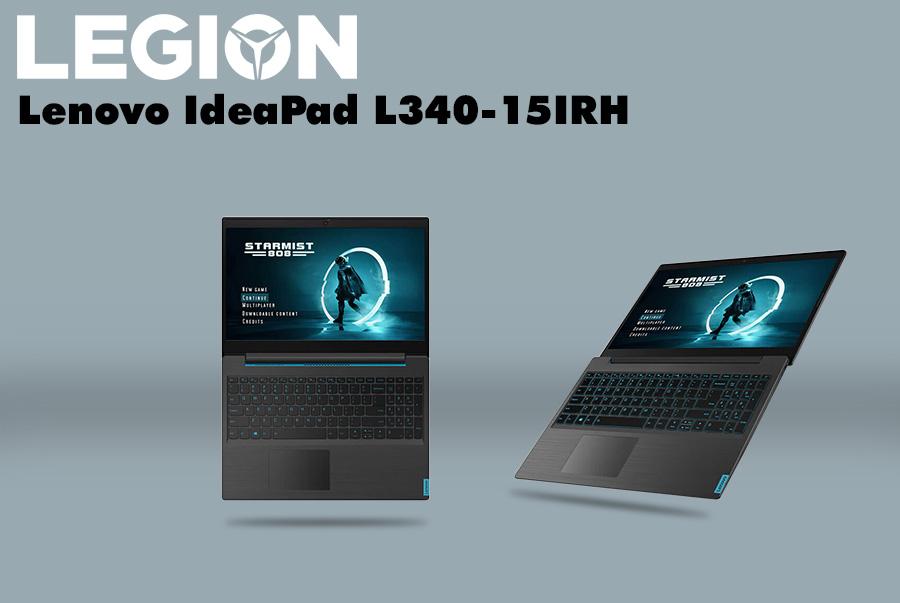 thiết kế lenovo ideapad L340