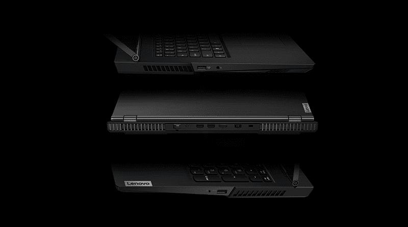 Lenovo Legion 5 15IMH05: Đáp ứng được mọi nhu cầu kết nối
