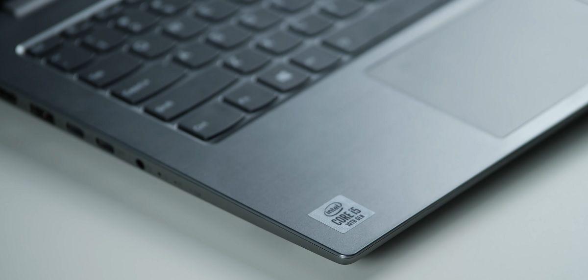 Lenovo Thinkpad E14 20RAS01000 với vi xử lý thế hệ 10