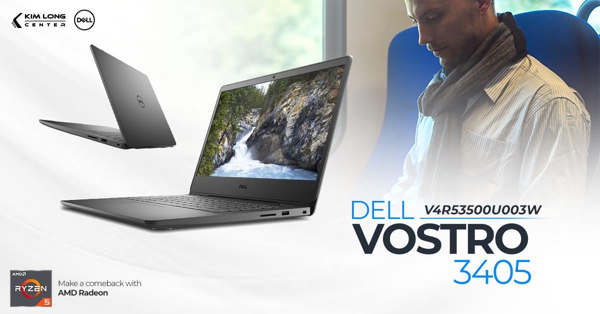 Laptop-Dell-Vostro-3405-V4R53500U003W