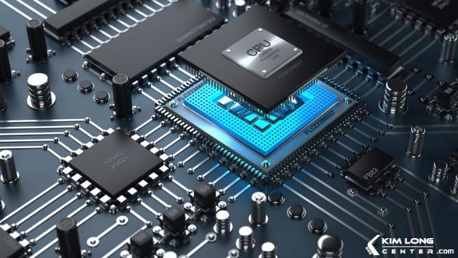 sinh viên lập trình nên chọn cpu từ core i5 đến i7