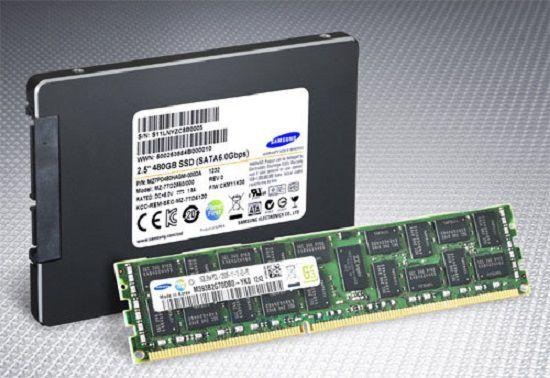 Ram và SSD là những phần cứng bạn cần quan tâm đối với laptop gaming