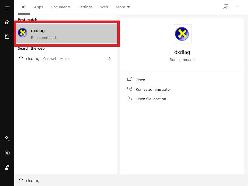 Search ứng dụng trong thanh tìm kiếm