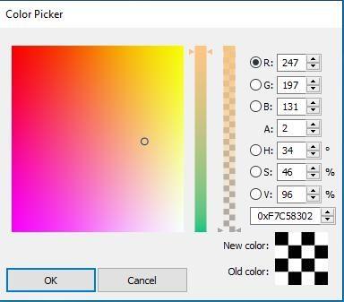 Bạn có thể chọn màu sắc bất kì cho thanh taskbar
