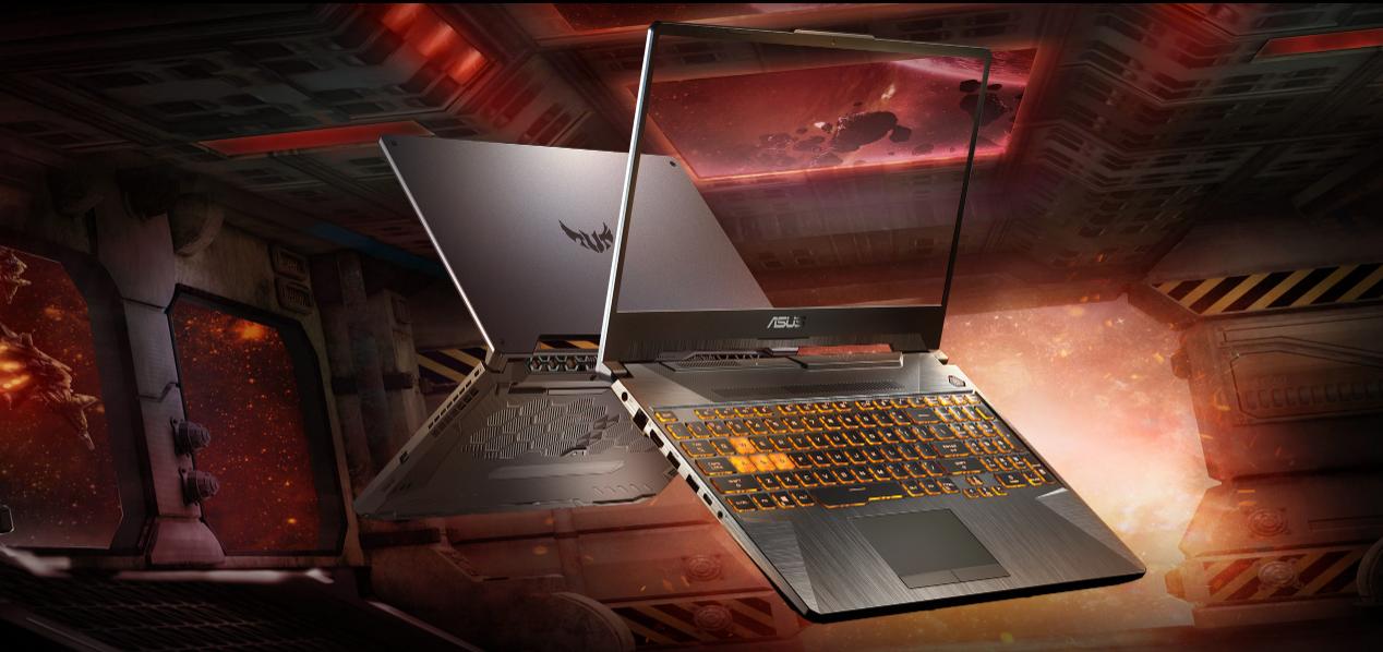 laptop gaming cấu hình khủng