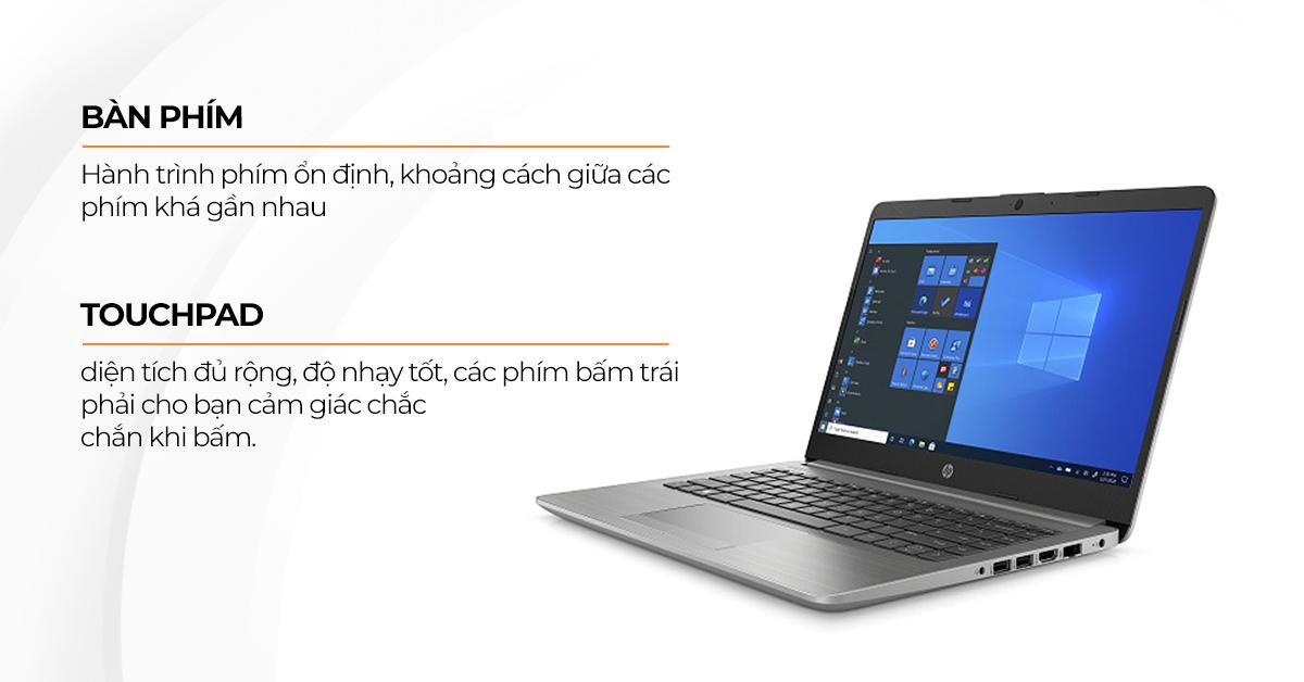 ban-phim-laptop-HP 240 G8 342G5PA
