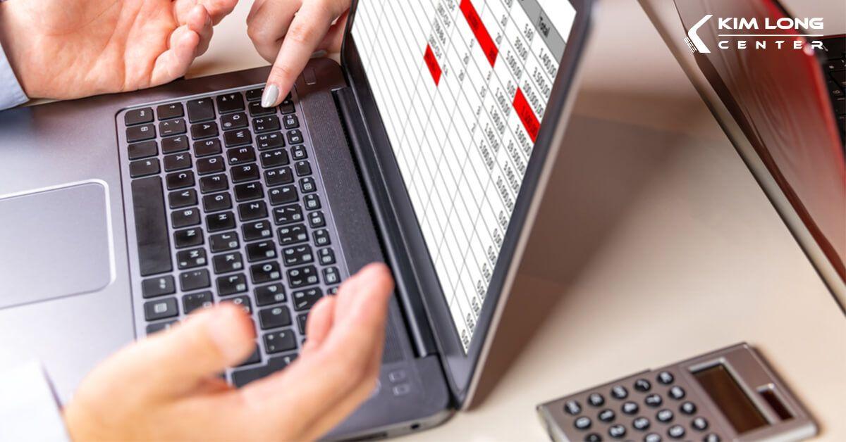 cách sửa lỗi bàn phím laptop đánh chữ ra số tại nhà