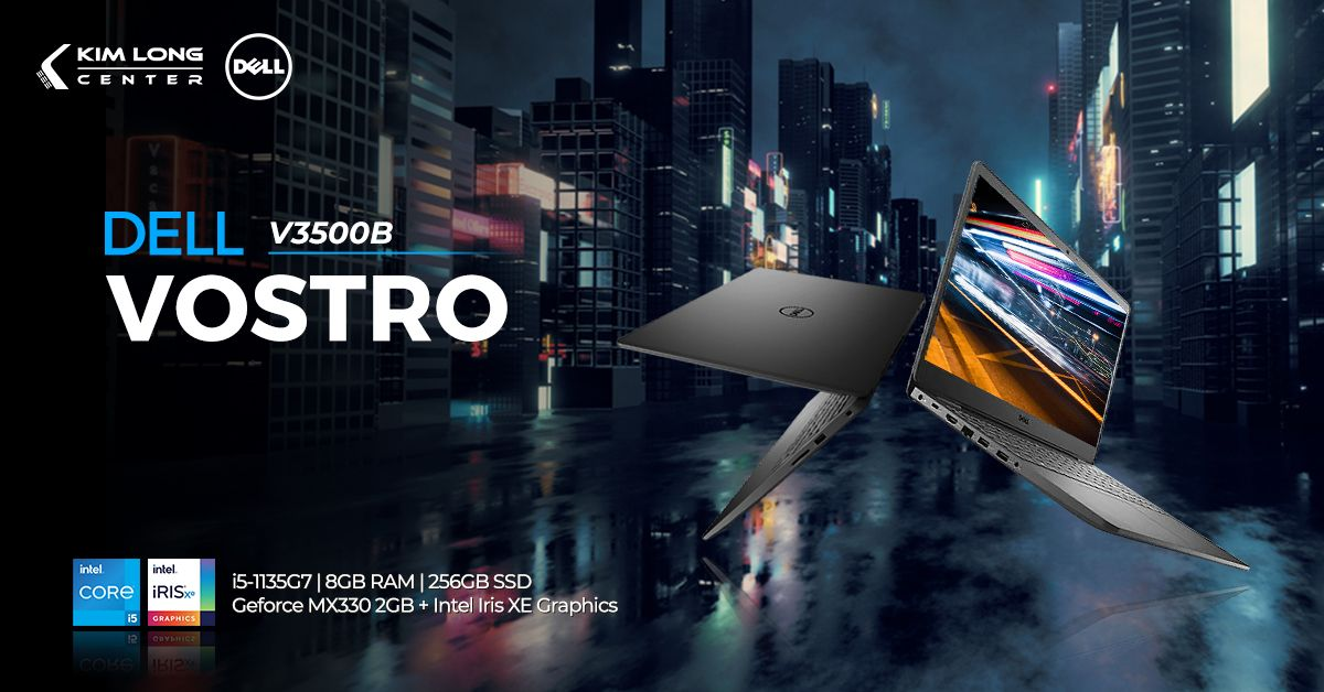 laptop-Dell Vostro V3500B