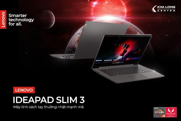 Lenovo IdeaPad Slim 3-14ARE05
