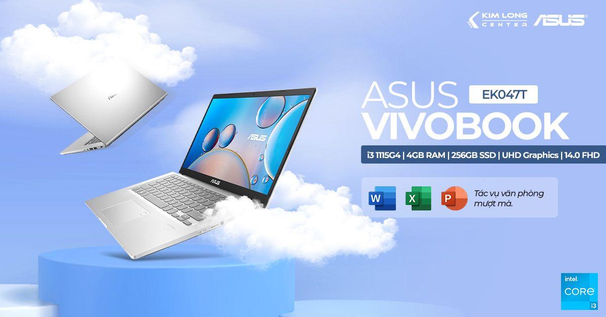 laptop-Asus Vivobook X415EA EK047T