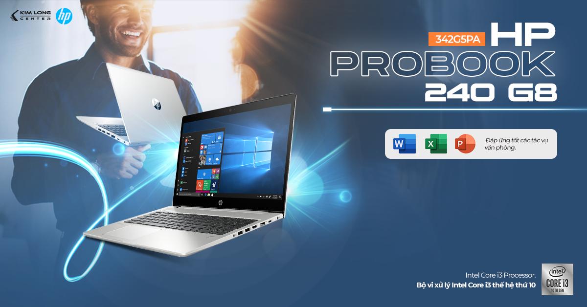 laptop-HP 240 G8 342G5PA