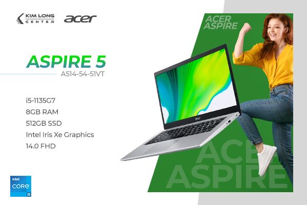 Acer Aspire 5 A514-54-51VT