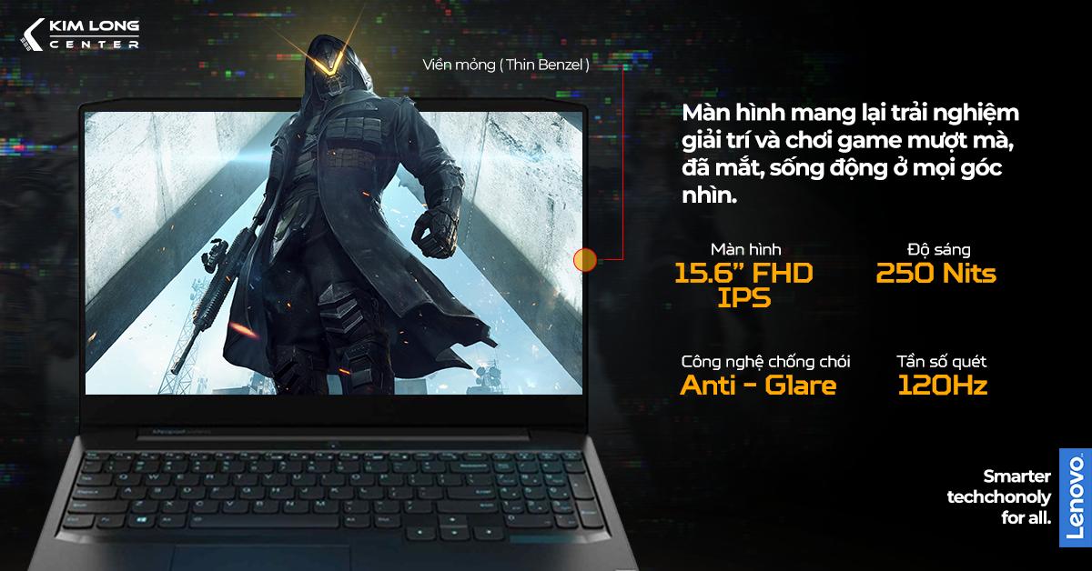 man-hinh-laptop-Lenovo-Ideapad-Gaming 3-15ARH05-82EY00UVVN
