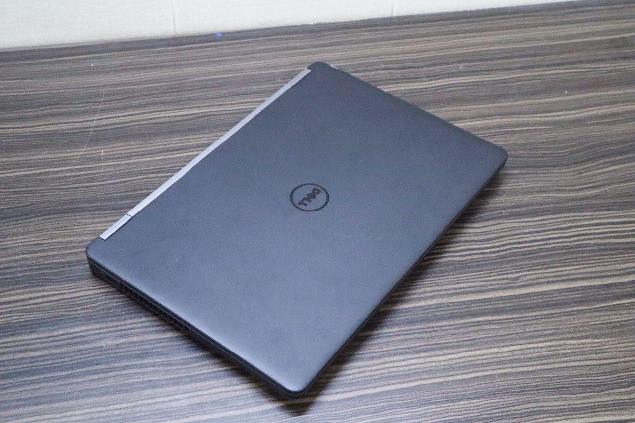 Dell latitude e5470 được Thiết kế với độ bền cao