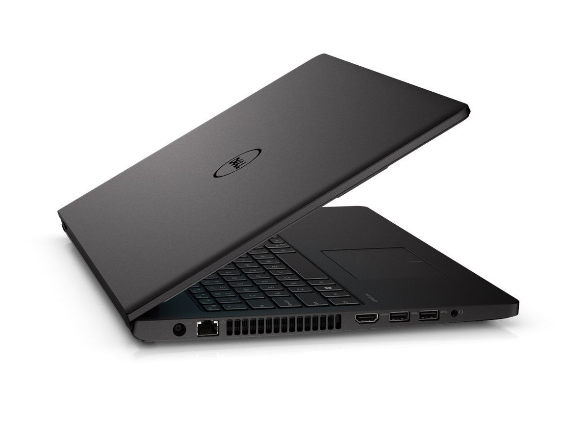 Dell sở hữu phong cách sang trọng