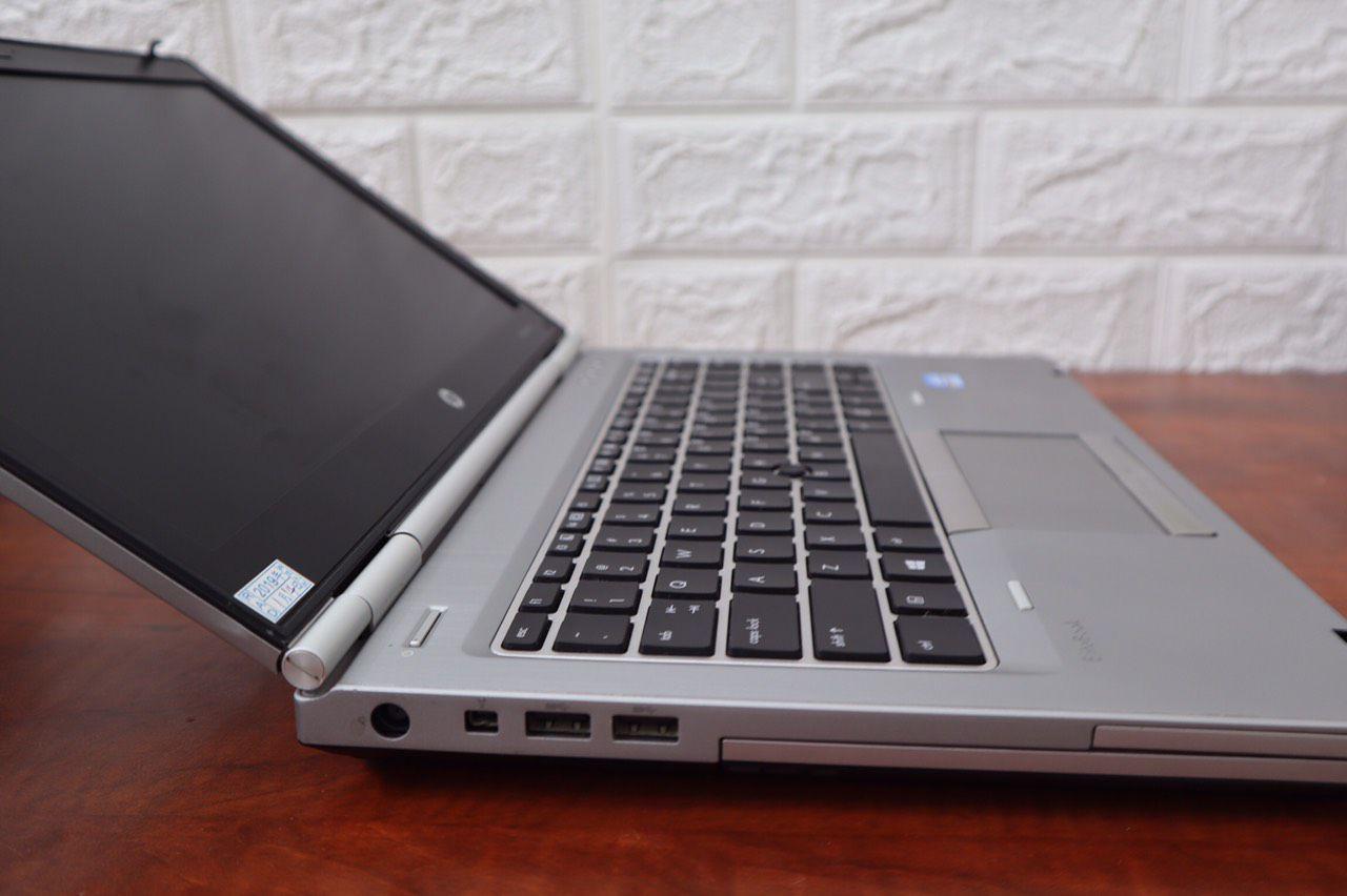 Hiệu năng Core i5 hỗ trợ SSD