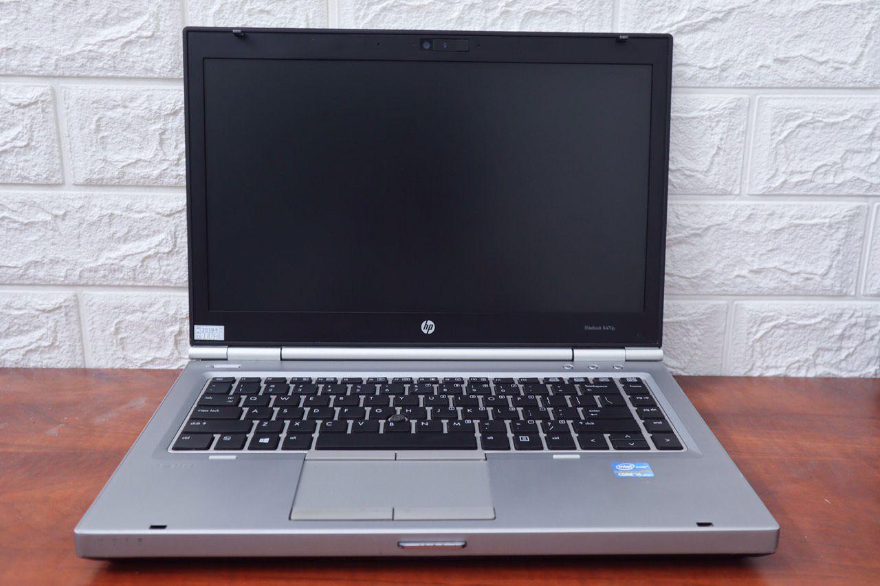 laptop dell cũ Hp Elitebook 8470
