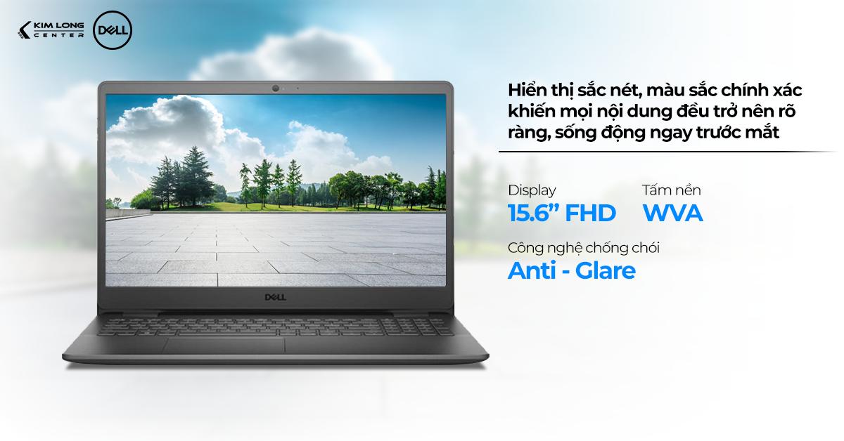 màn hình viền mỏng Dell Inspiron N3501