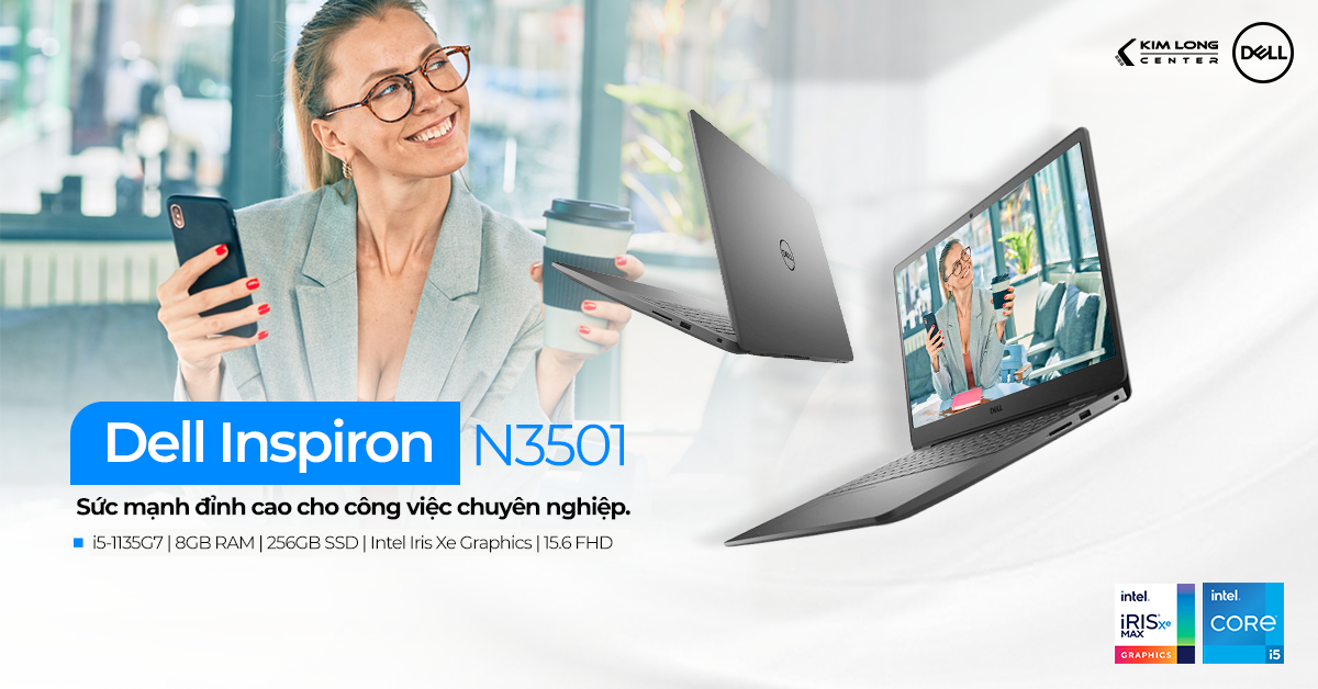 laptop-Dell Inspiron N3501