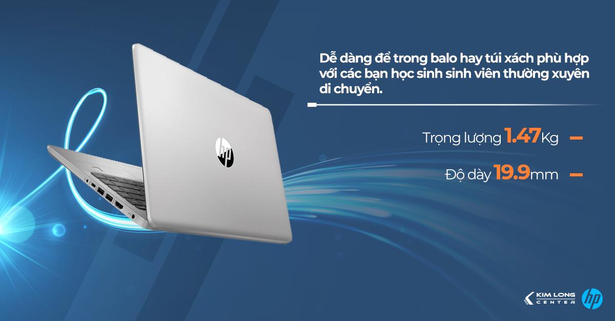 thiet-ke-laptop-HP 245 G8 345R8PA